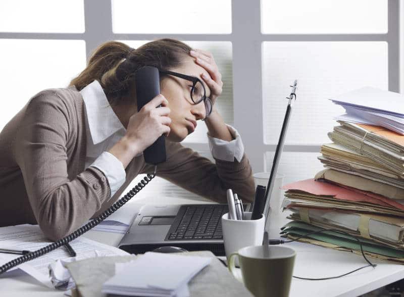 10 bonnes raisons de changer d'emploi