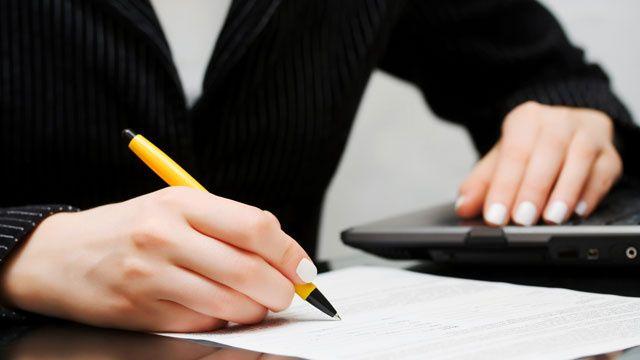 Comment écrire une lettre de motivation originale