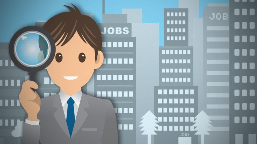 Stratégie pour changer de jobsans prendre de risques