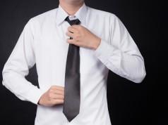 tenue entretien dembauche