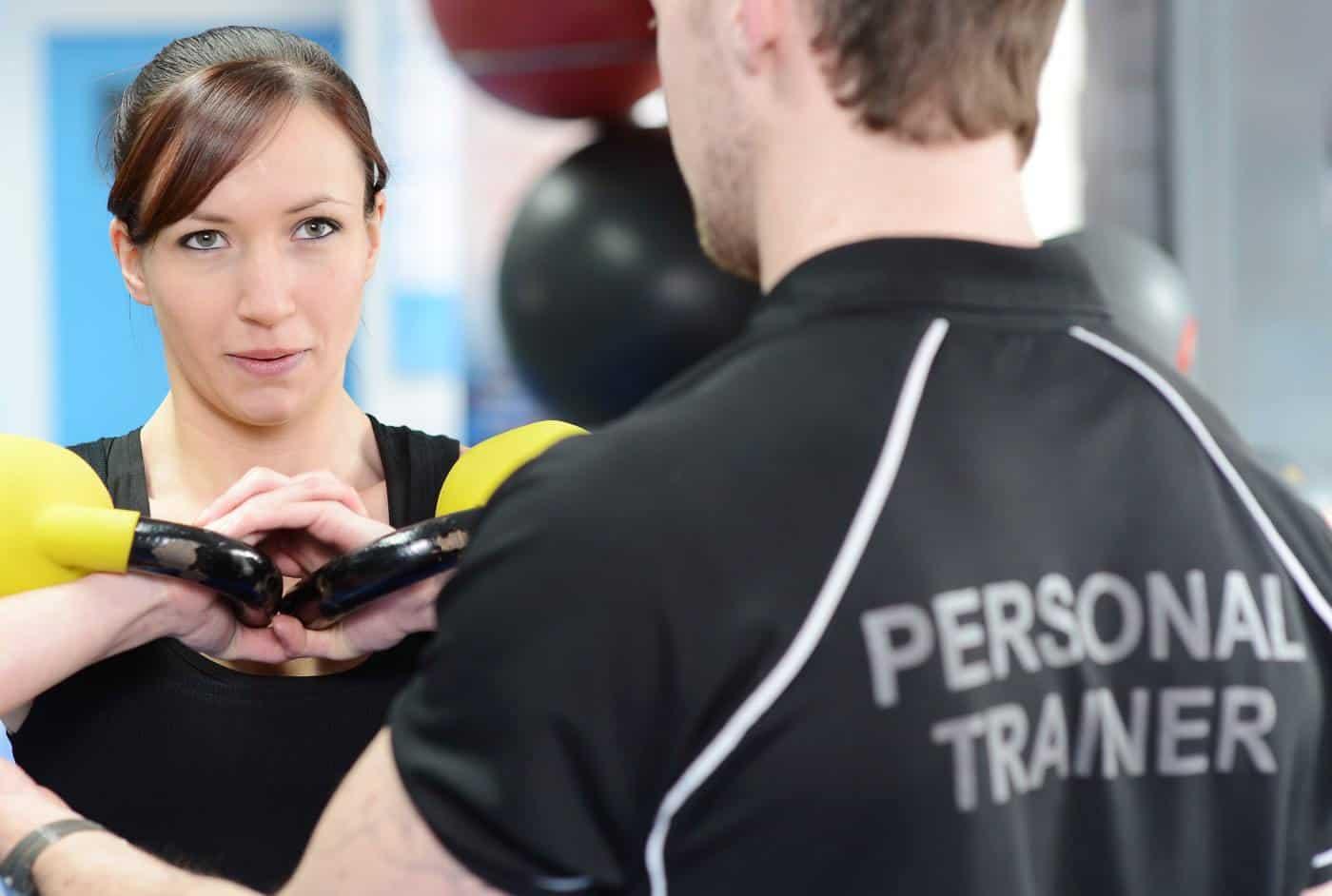 coach fitness