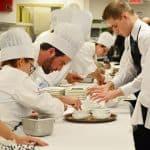 comment devenir cuisinier
