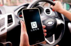 devenir chauffeur uber