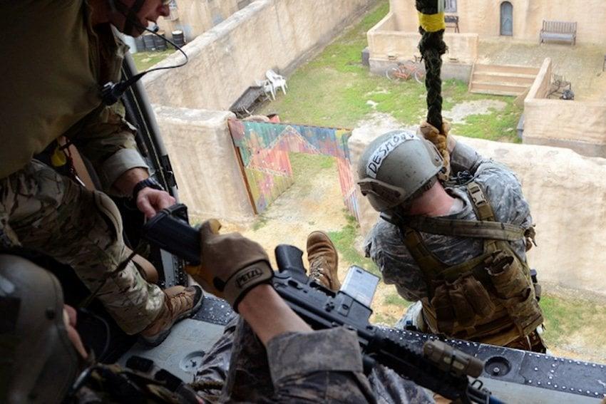 Salaire militaire : combien gagne un militaire en 2019