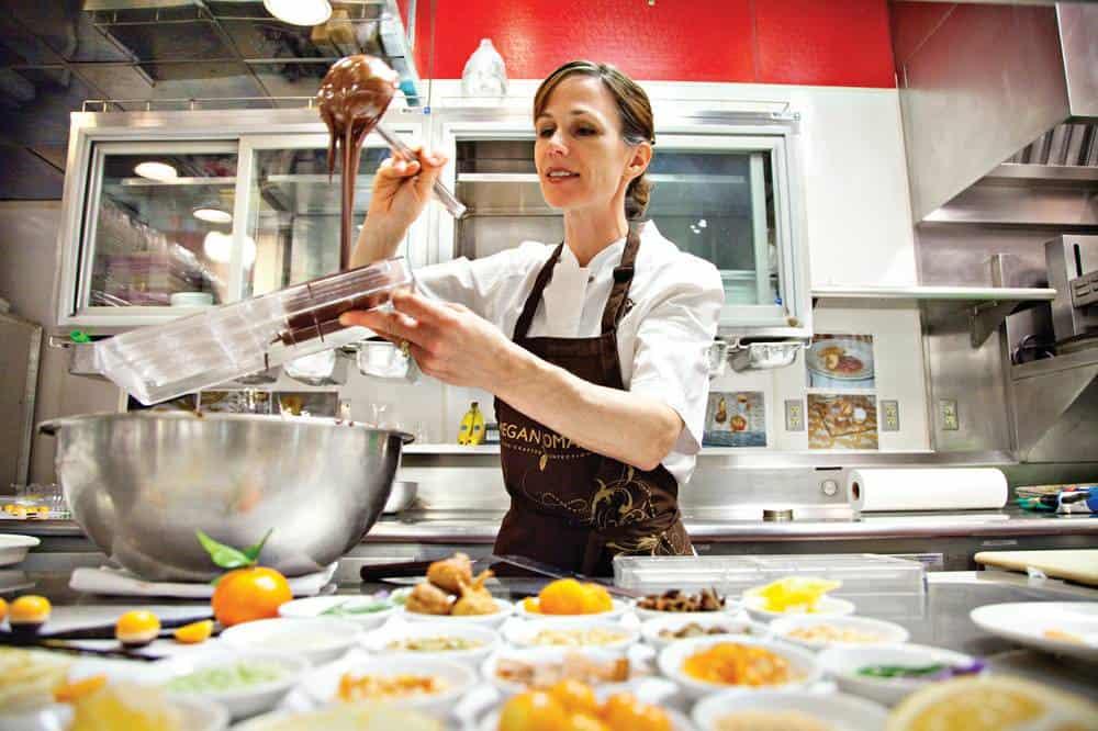 Les m tiers de bouche qui recrutent en 2018 reconversion for Reconversion professionnelle cuisine