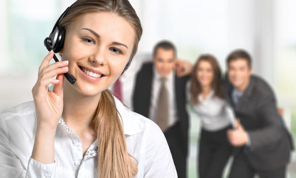 conseiller client distance