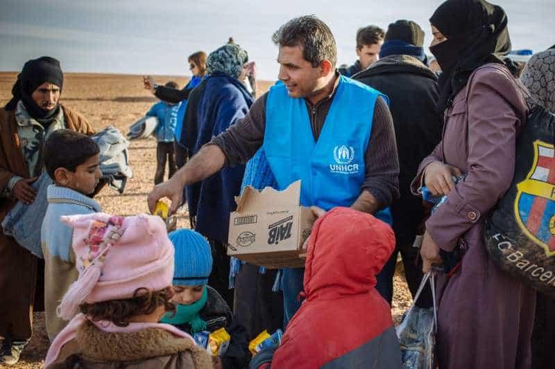 Comment Travailler Dans L Humanitaire Sans Diplome Reconversion