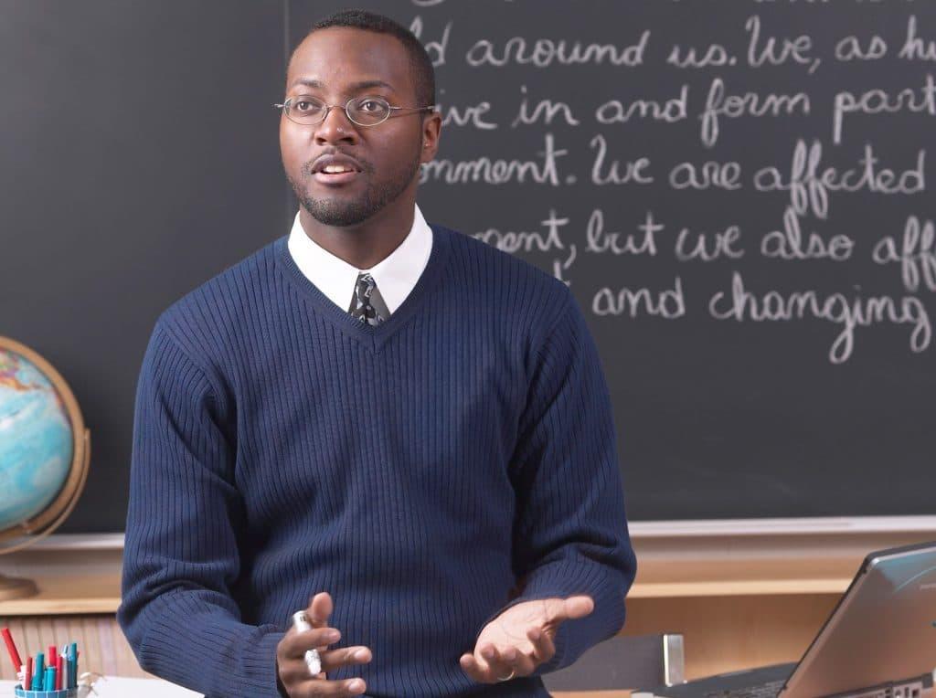 Salaire prof : Combien gagne un enseignant en 2020