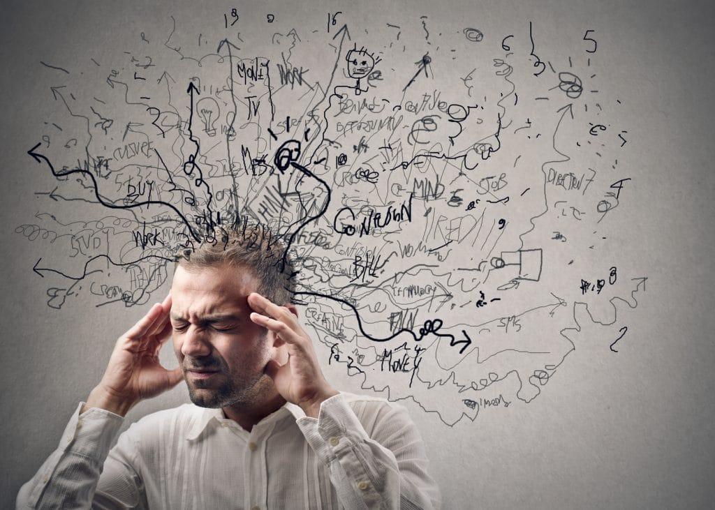 5 symptômes de l'épuisement professionnel (burnout)