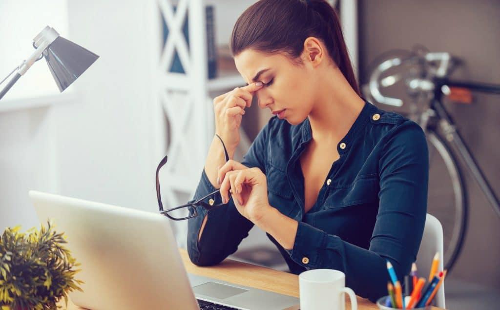 4 solutions pour gérer le stress au travail