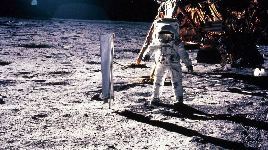 salaire astronaute