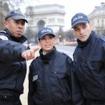 salaire gardien de la paix