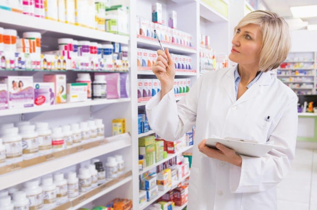 Salaire pharmacien : combien gagne un pharmacien en 2019