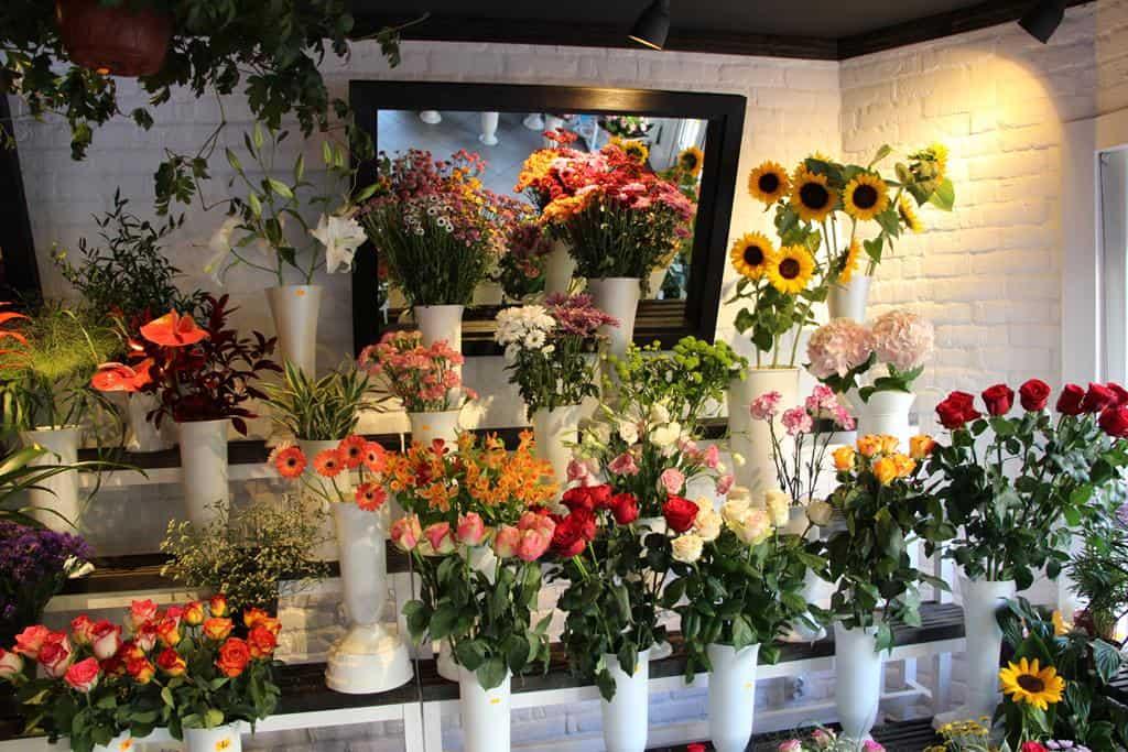 CAP fleuriste : tout sur la formation pour devenir fleuriste