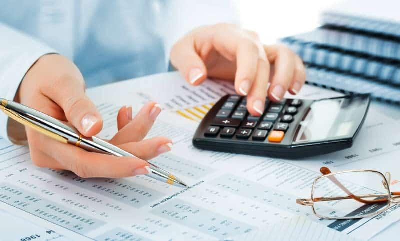 salaire comptable