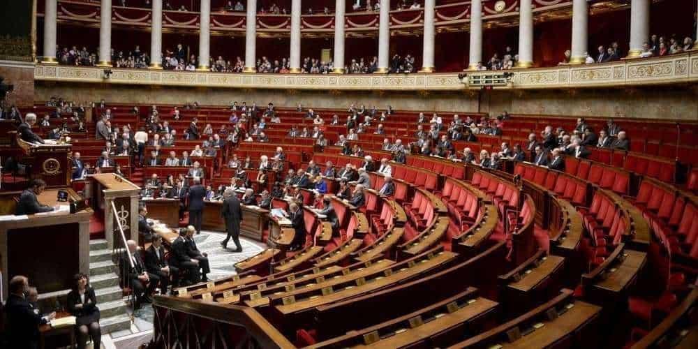 Salaire d'un député : combien gagne un député en 2020