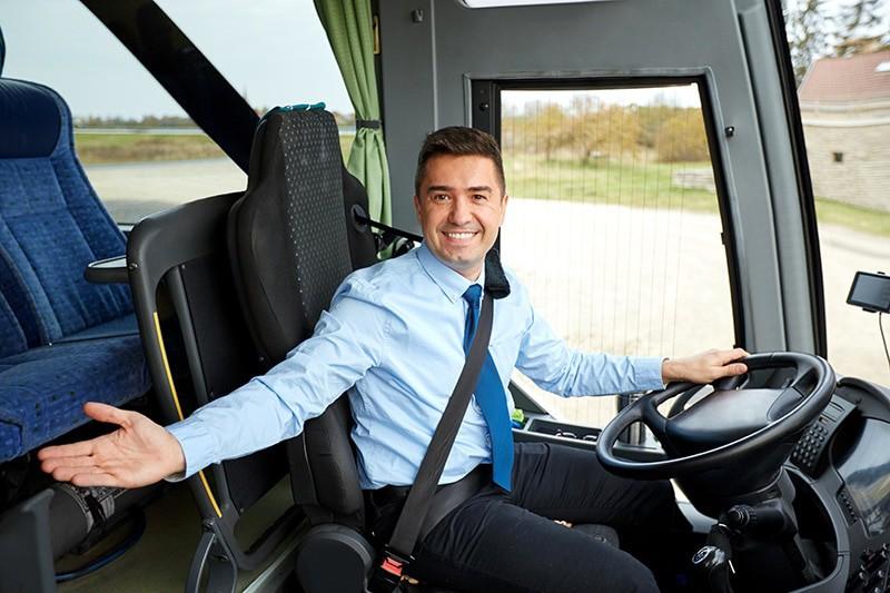 salaire chauffeur de bus