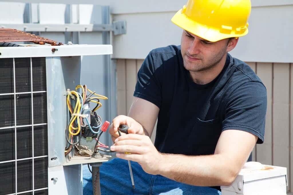 salaire electricien