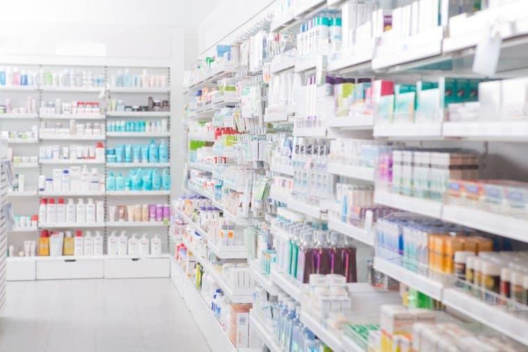 Salaire préparateur en pharmacie