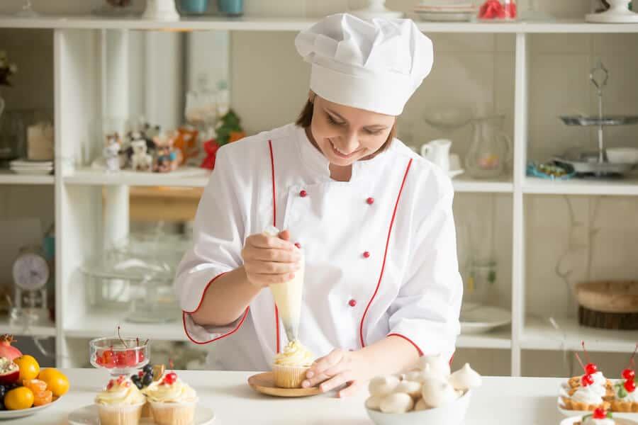 Salaire pâtissier : combien gagne un pâtissier en 2020