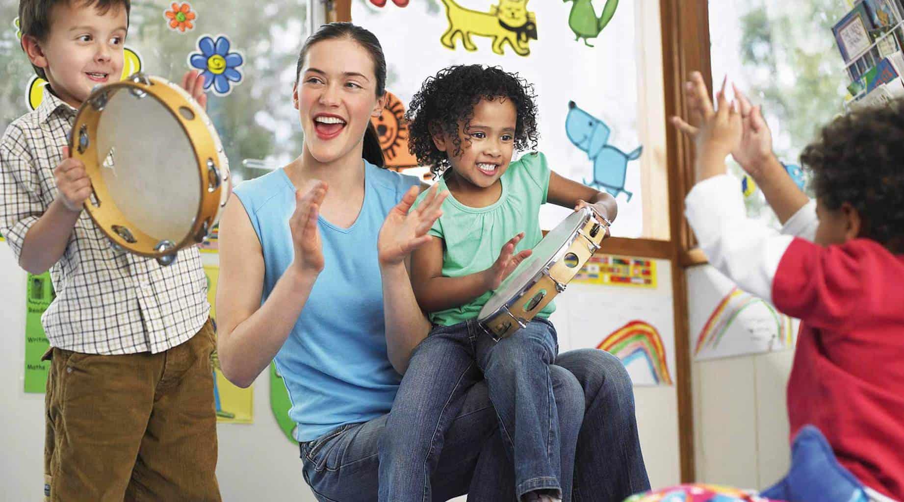 educateur jeunes enfants