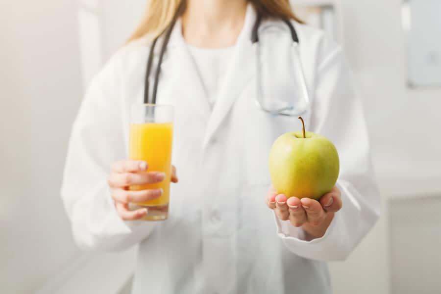 Devenir diététicien(ne) en 2020 | Formation et débouchés