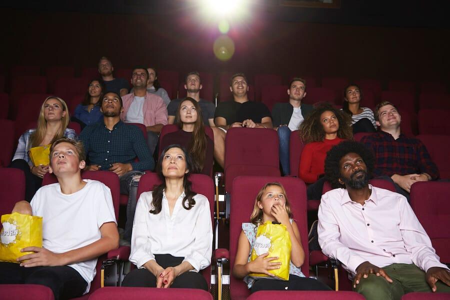 metier du cinema