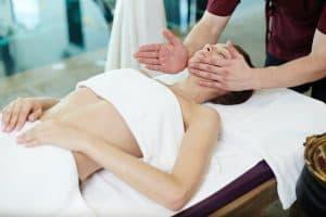 metier masseur