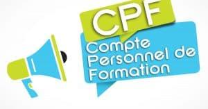 illustration cpf compte personnel de formation