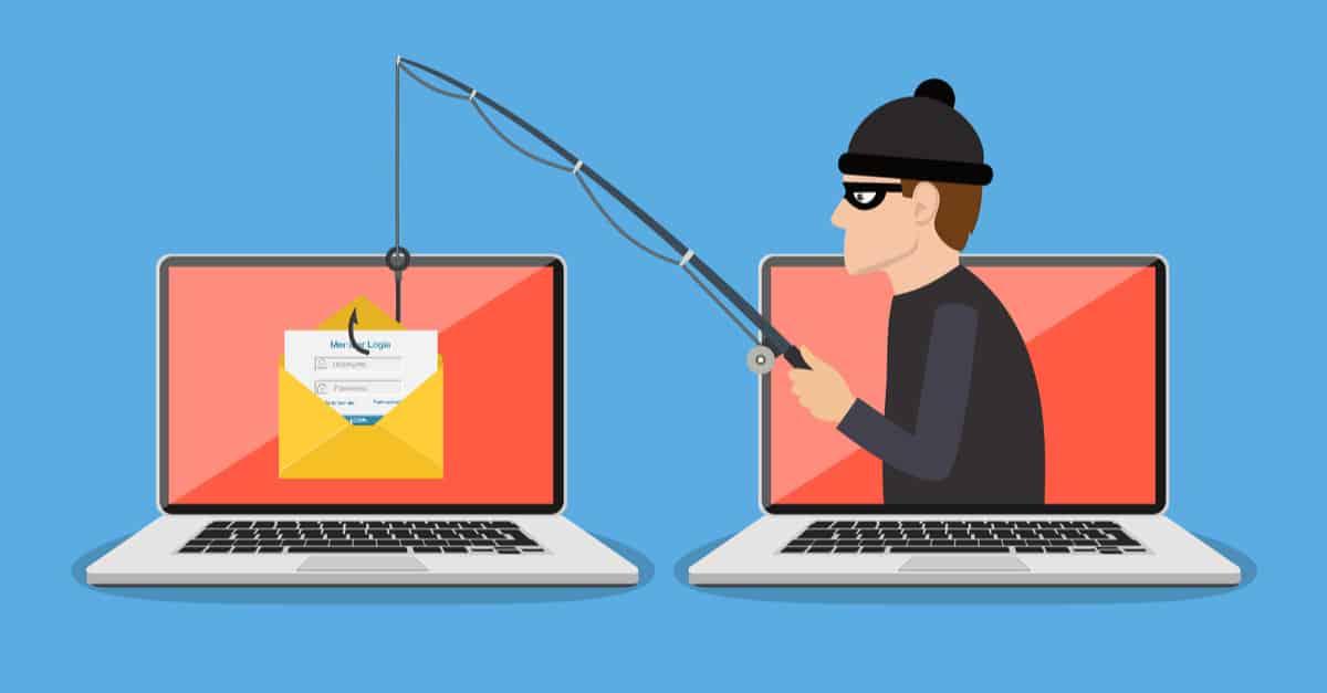 phishing donnees personnelles