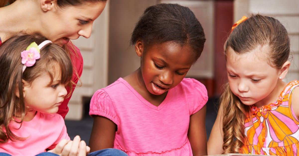 Aide éducative aux enfants