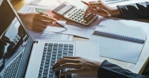 Tenue de la comptabilité