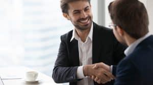 Conclusion d'un contrat lors d'une réunion