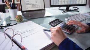 Vérification de factures